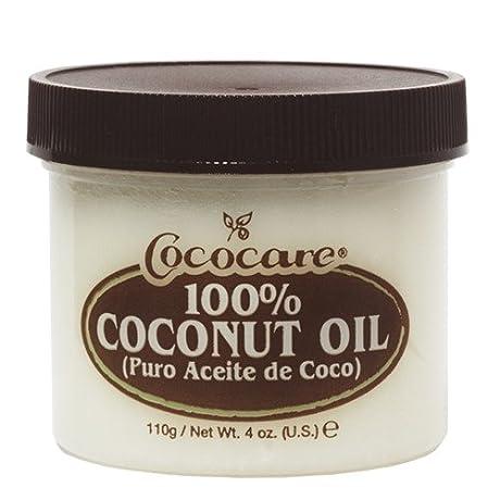COCOCARE ココケア ココナッツオイル 110g