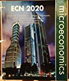 img - for ECN 2020 Microeconomics (Nova Southeastern University Edition) book / textbook / text book