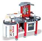 Smoby Tefal Super Chef Toy Kitchen (N...