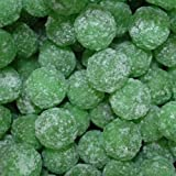 Sweet Mega Sour Apples 500g Bag Candy Bon Bon