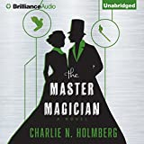 img - for The Master Magician book / textbook / text book