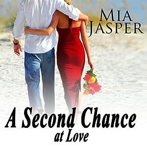 Second Chances: Mini Kwik Novel | [Mia Jasper]