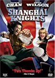 Shanghai Knights (Bilingual)