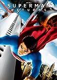 スーパーマン リターンズ(初回生産限定スペシャル・パッケージ) [DVD]