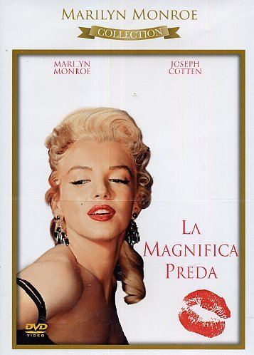 La magnifica preda [IT Import]