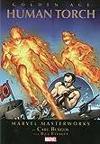 Marvel Masterworks: Golden Age Human Torch - Volume 1