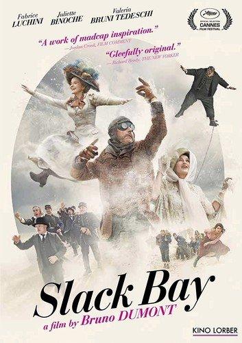 DVD : Slack Bay (DVD)