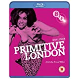 Primitive London [Blu-ray] [1965] [Region Free]by Arnold L Miller
