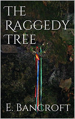 Book: The Raggedy Tree by Eban Croft
