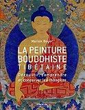 echange, troc Marion Boyer - La peinture bouddhiste tibétaine