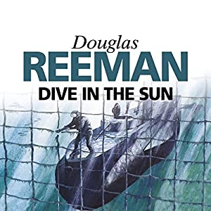 Dive in the Sun Audiobook