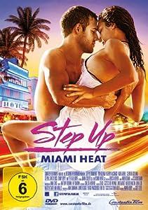 step up miami heat kinox