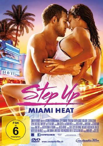 Step Up: Miami Heat