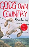 Ross Raisin God's Own Country