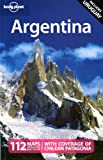 Lonely Planet Argentina (Country Travel Guide)