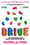 Cover of Drive by Daniel H. Pink 184767769X