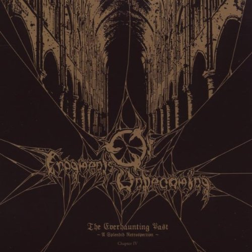 The Everhaunting Past by Fragments Of Unbecoming (2009-11-02)