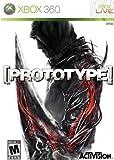 (Xbox360)PROTOTYPE(輸入版:北米版)