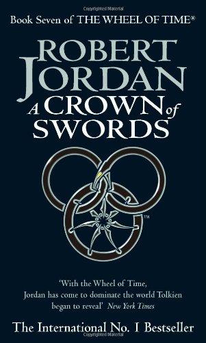 Crown of Swords (Wheel of Time 07)