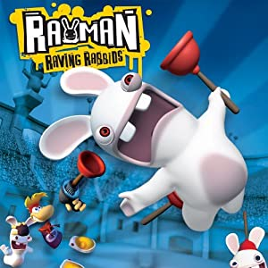 Rayman Raving Rabbids  [Download]