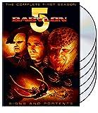 Babylon 5: Complete First Season [DVD] [2009] [Region 1] [US Import] [NTSC]