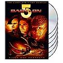 Babylon 5: Season 1 (Repackage)