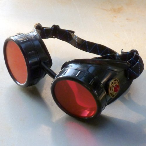 Goggles For Girls