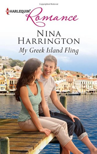 Image of My Greek Island Fling