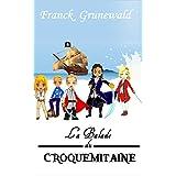 La balade du Croquemitainepar Franck Grunewald