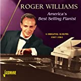 America's Best Selling Pianist- 4 Original Albums 1957 - 1961 & Bonus Tracks