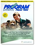 Program Tabs 6pk Dog Green/Red 11-20 Lbs Cat 1-6 Lbs