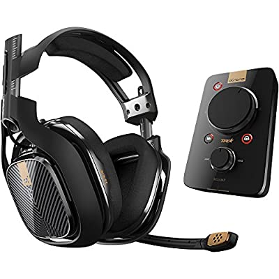 A40 TR Headset