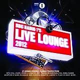 BBC Radio 1's Live Lounge 2012 Various