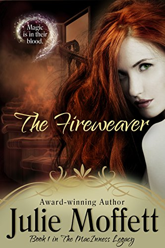 The Fireweaver cover