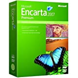 Microsoft Encarta Premium 2007 [OLD VERSION]