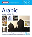 Berlitz Arabic Phrase Book & CD