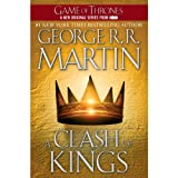 A Clash of Kings: A Song of Ice and Fire, Book 2 (audio edition)