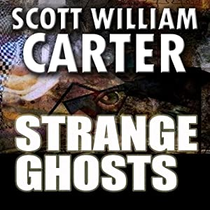 Strange Ghosts Audiobook