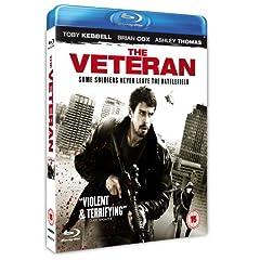 Veteran [Blu-ray]
