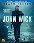 John Wick (Blu-ray + DVD + Digital HD)