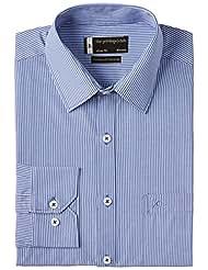The Privilage Club Men's Formal Shirt - B00VJE06PK