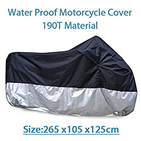 Motorcycle Cover Fit For BMW R1150GS Adventure R1200GS Adventure R1200RT