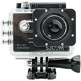 SJCAM ORIGINAL SJ5000 Noir Action Sport Cam Camera etanche Full HD 1080p 720p Video Helmetcam