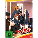 K-ON! - Vol. 1