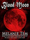 img - for Blood Moon book / textbook / text book