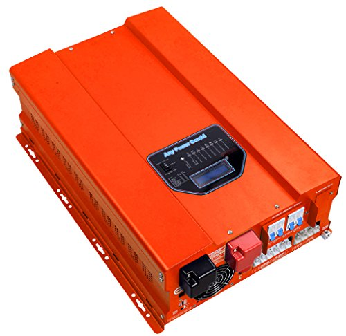 HF Series ZODORE 1000w Peak 3000w Low Frequency Pure Sine Wave