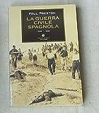La guerra civile spagnola , 1936-1939