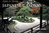 img - for Styles and Motifs Japanese Gardens book / textbook / text book