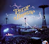 Phish Live in Brooklyn by Phish (2006-07-11)