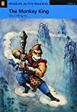img - for The Monkey King Book and CD-ROM Pack: Level 4 (Penguin Active Reading (Graded Readers)) book / textbook / text book